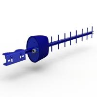 Антенный комплект для 3G USB-модема №1  (ЭКОНОМ)