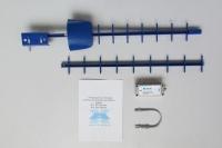 Антенный комплект для 3G USB-модема №4  (ЭКОНОМ)