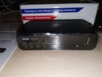 Приемник цифровой эфирный CADENA CDT-1753SB (TC)