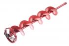 Шнек для льда Hammer Flex 210-033  6'' (150мм)x990мм HG, к мотобуру с валом 20мм