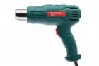 Фен техн. Hammer Flex HG2000LE  2000Вт 350/600С  300/500л/мин  насадки, тепл.защита