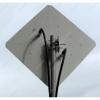 AGATA MIMO 2x2 - широкополосная панельная антенна 4G/3G/2G (15-17 dBi)